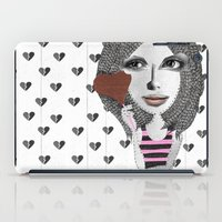 Forget LOVE... I'd Rathe… iPad Case