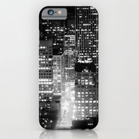 san francisco iPhone & iPod Cases featuring san francisco by Marianna Tankelevich