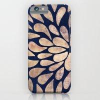 Petal Burst #4 iPhone 6 Slim Case