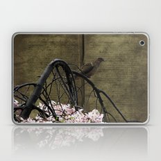 A Book About Birds Laptop & iPad Skin