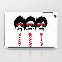 The Posse iPad Case