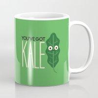 That's a Releaf Mug