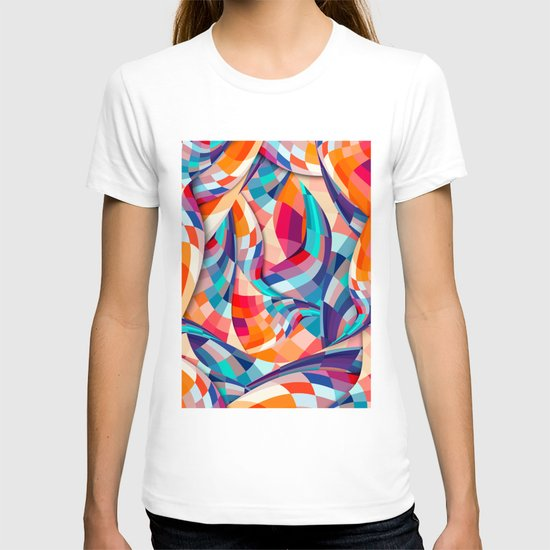 Versicolor T-shirt