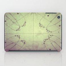 Map iPad Case