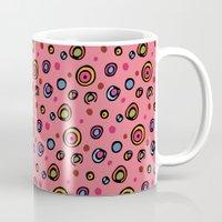 DOTTIE PINK Mug