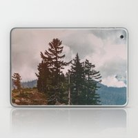 Northwest Forest Laptop & iPad Skin