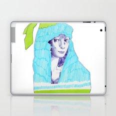 A Traveler  Laptop & iPad Skin