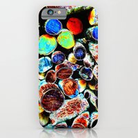 iPhone & iPod Case featuring Firewood by Chaos Gate Designs
