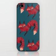 F O X ! iPhone & iPod Skin