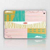 Eye On The City Laptop & iPad Skin