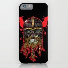 Viking Skull  iPhone 6 Slim Case