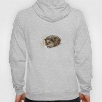 Little Hedgehog Hoody