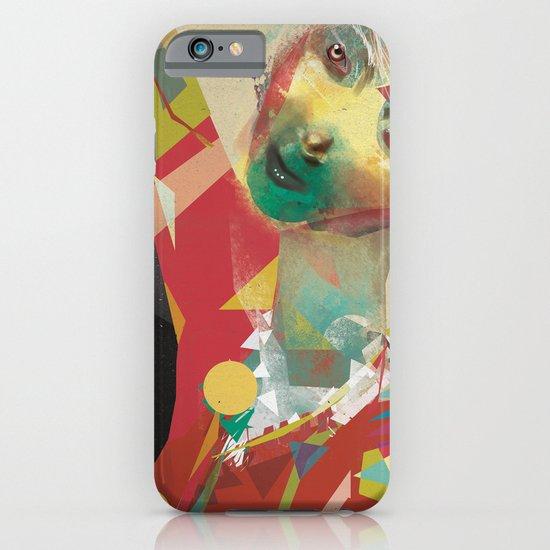 broken n.2 iPhone & iPod Case