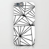 iPhone & iPod Case featuring Activity by alyissaj