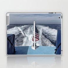 Salute color Laptop & iPad Skin