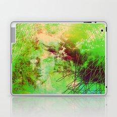 Goddess Of Death Laptop & iPad Skin