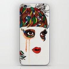 M#2 iPhone & iPod Skin