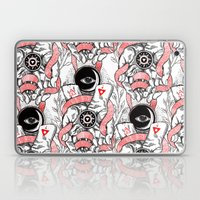 The Blood Offering Laptop & iPad Skin