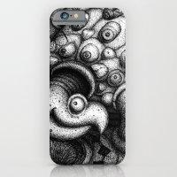 Eye Turtle iPhone 6 Slim Case