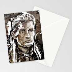 Legolas Stationery Cards