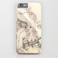 Nostalgia Series 1/3 Slim Case iPhone 6s