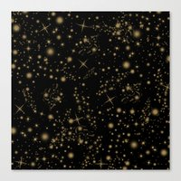 Wish Upon Canvas Print
