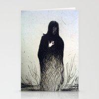 Mary Stationery Cards