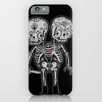 Twinsies iPhone 6 Slim Case