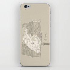 Oh carp. iPhone & iPod Skin