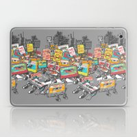 Digital Ruins Our Life Laptop & iPad Skin