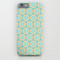 Moroccan Flavour 2 iPhone 6 Slim Case