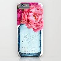 iPhone Cases featuring Perfect Mason  by Xchange Studio
