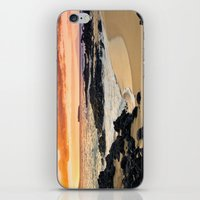 Paako Beach Dreams iPhone & iPod Skin