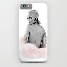 Fashion Illustration - Rihanna Slim Case iPhone 6s