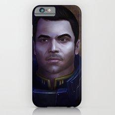 Mass Effect: Kaidan Alenko iPhone 6s Slim Case