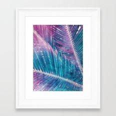 Palm #1 Framed Art Print