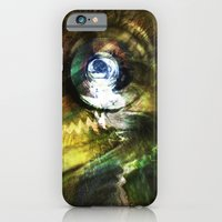 iPhone & iPod Case featuring Potential for change by DS' photoart