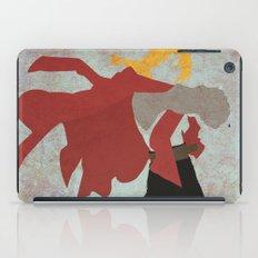 Edward Elric iPad Case
