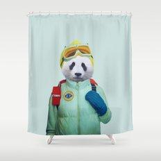 Polaroid N°29 Shower Curtain