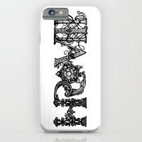 Henry VIII Royal Initial… iPhone 6 Slim Case