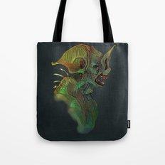 Marauder Tote Bag