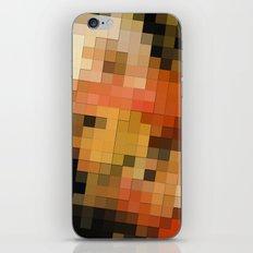 Sardanapalus iPhone & iPod Skin