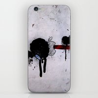 Dirtypple iPhone & iPod Skin