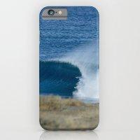 Empty Runner, Baja iPhone 6 Slim Case