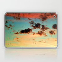 It was a beautiful day - photography  Laptop & iPad Skin