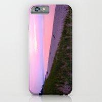Marquette, MI iPhone 6 Slim Case