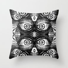 I've got even more eyes on you! Throw Pillow