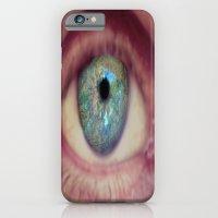 World Eye View iPhone 6 Slim Case