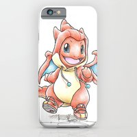 Y The Sudden Change Of H… iPhone 6 Slim Case