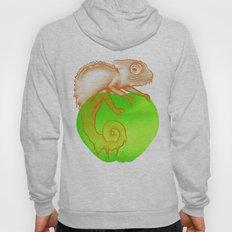 Caramel Chameleon Hoody